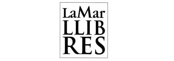 logo page the sea llibres