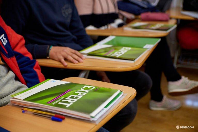 Prepara exámenes inglés Dénia - The English Institute
