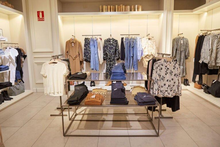 Tienda de ropa en Dénia – MANGO