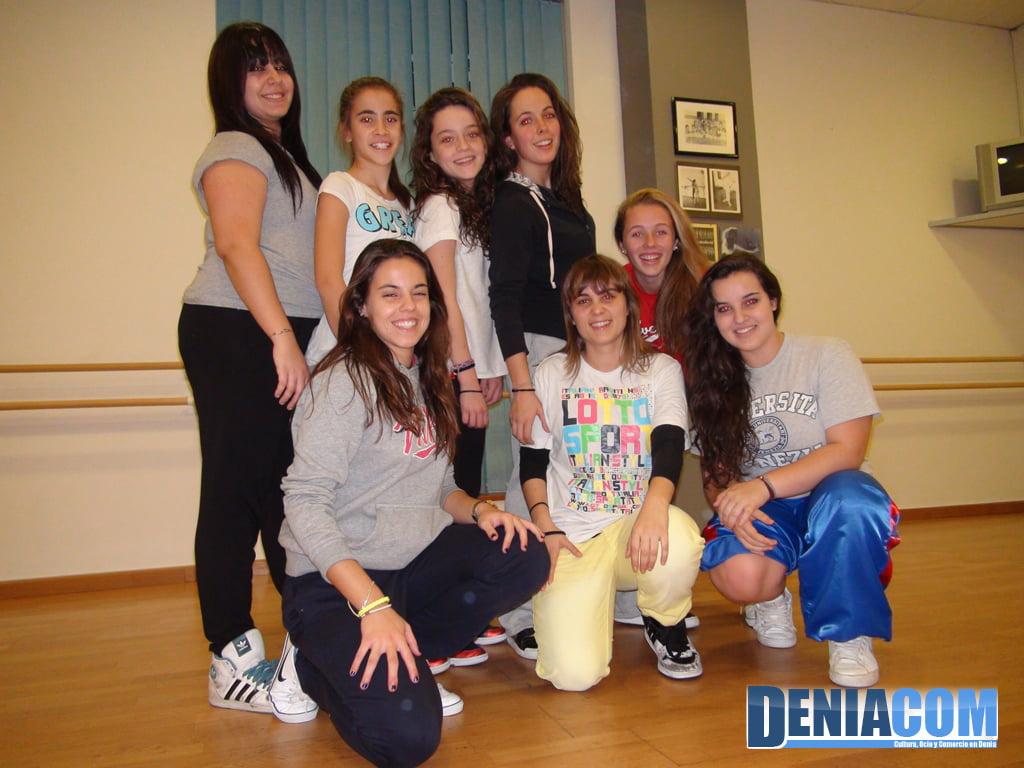 Académie de danse Dénia - Babylone