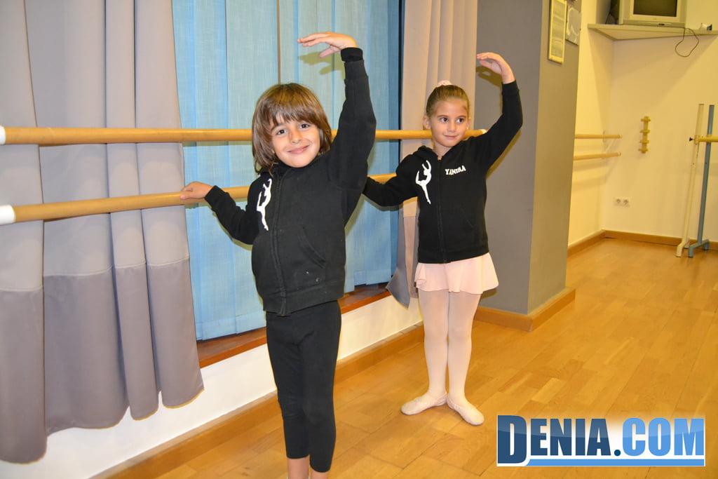 Apprenez à danser à Dénia - Babylone