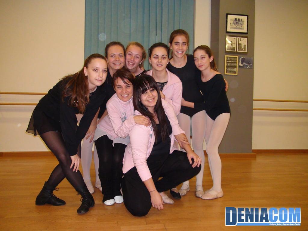 Apprendre la danse à Dénia - Babylon