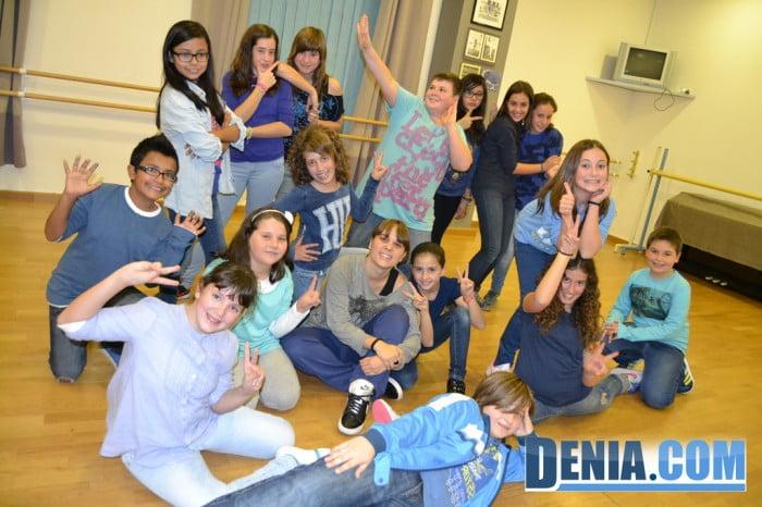 Bailar Hip Hop en Dénia - Babylon