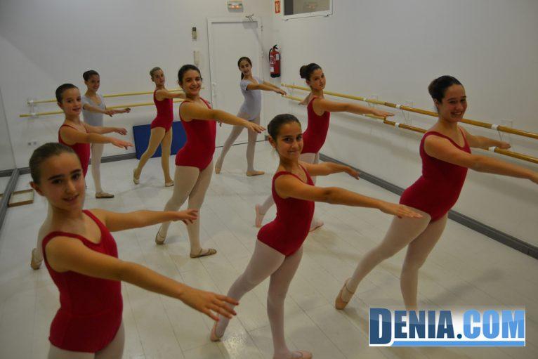 Ballet en Babylon Dénia