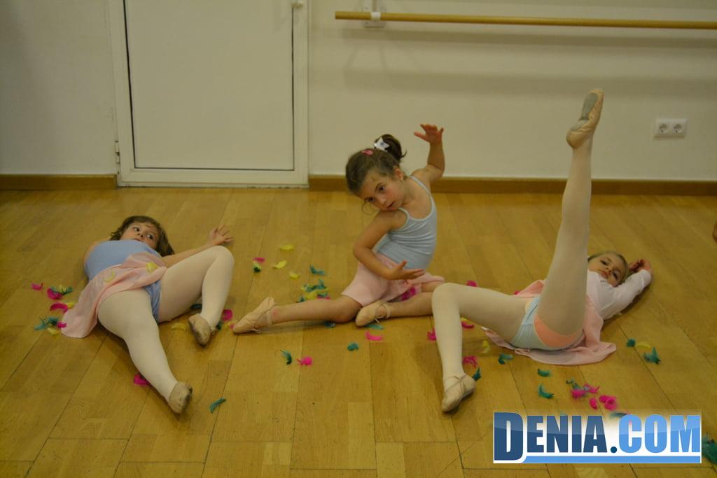Ballet infantil a Dénia - Babylon