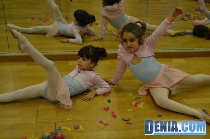 Ballet pour enfants à Dénia - Babylon