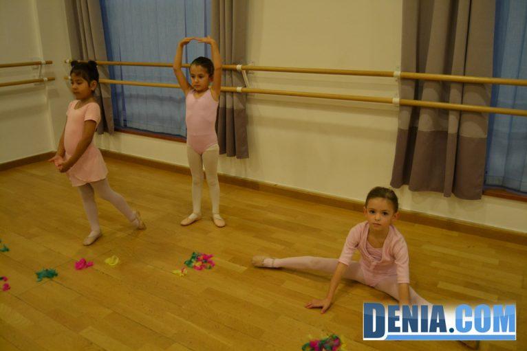 Детский балет в Дении - Вавилон