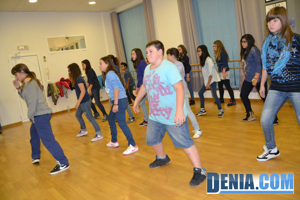 Classes de Hip Hop a Dénia - Babylon