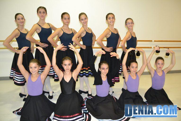 Классические уроки испанского в Дении - Babylon Dance School