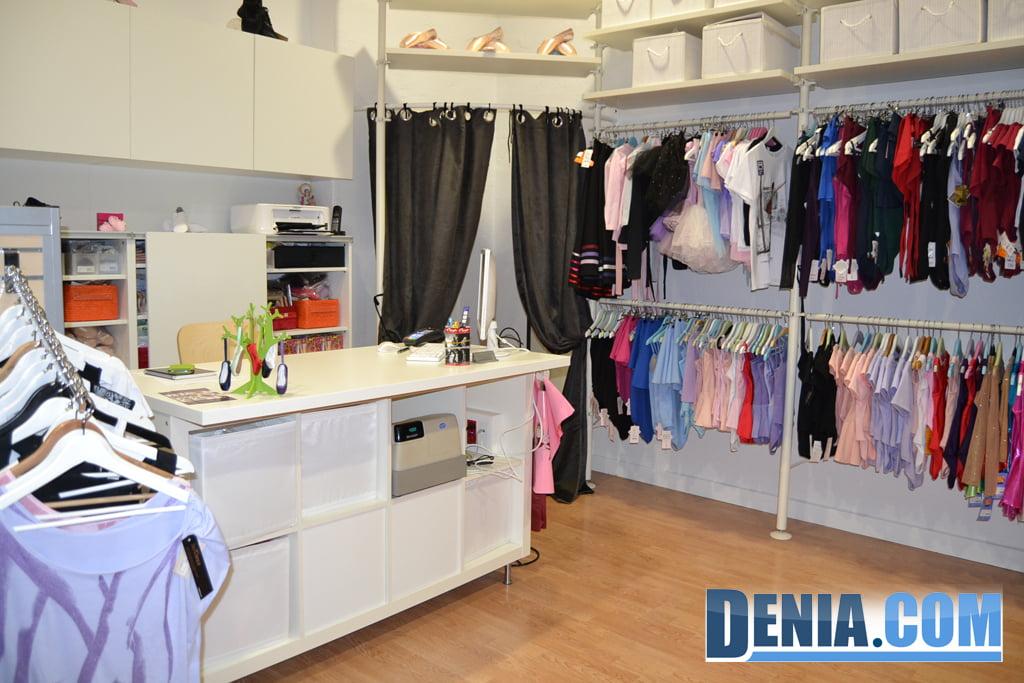 Mundo de Danza - Магазин, специализирующийся на танцах