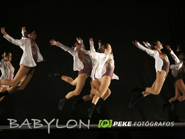 Babylon ball