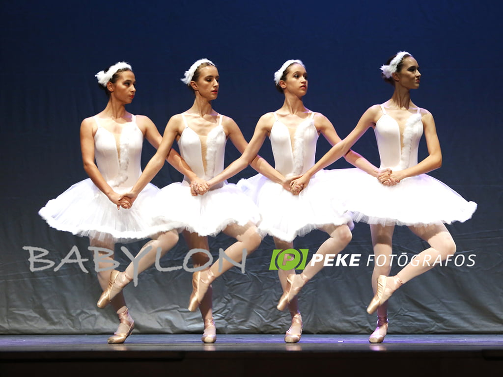 Balletto Babylon
