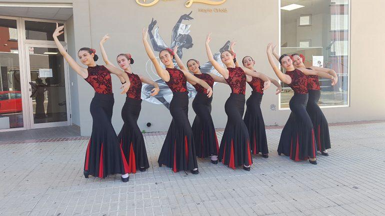 Танцевальный Вавилон