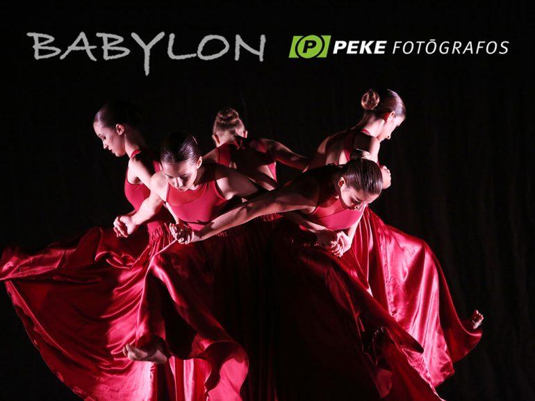 Babylon Group