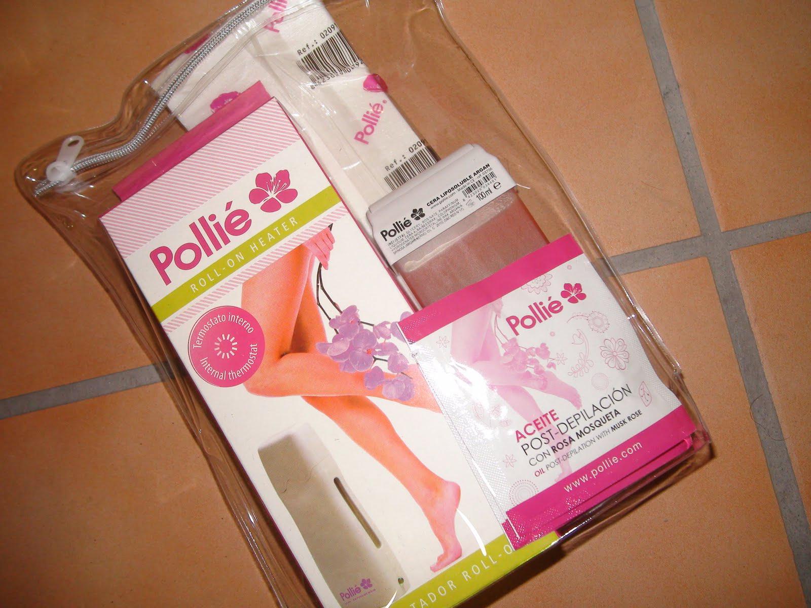 Kit per a la depilació professional a casa (1)