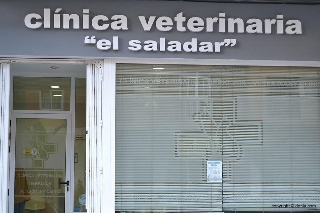 Veterinaria El Saladar
