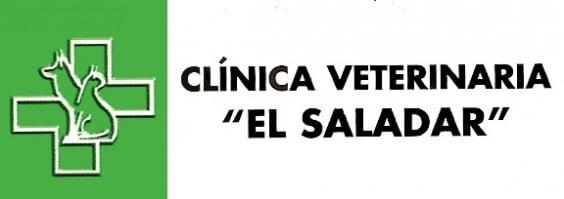 logo página Clínica Veterinaria El Saladar