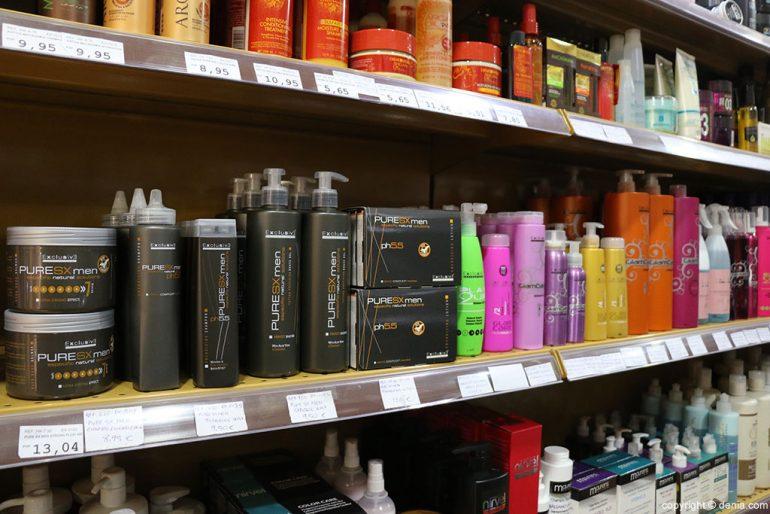 Exclusive Doré Products