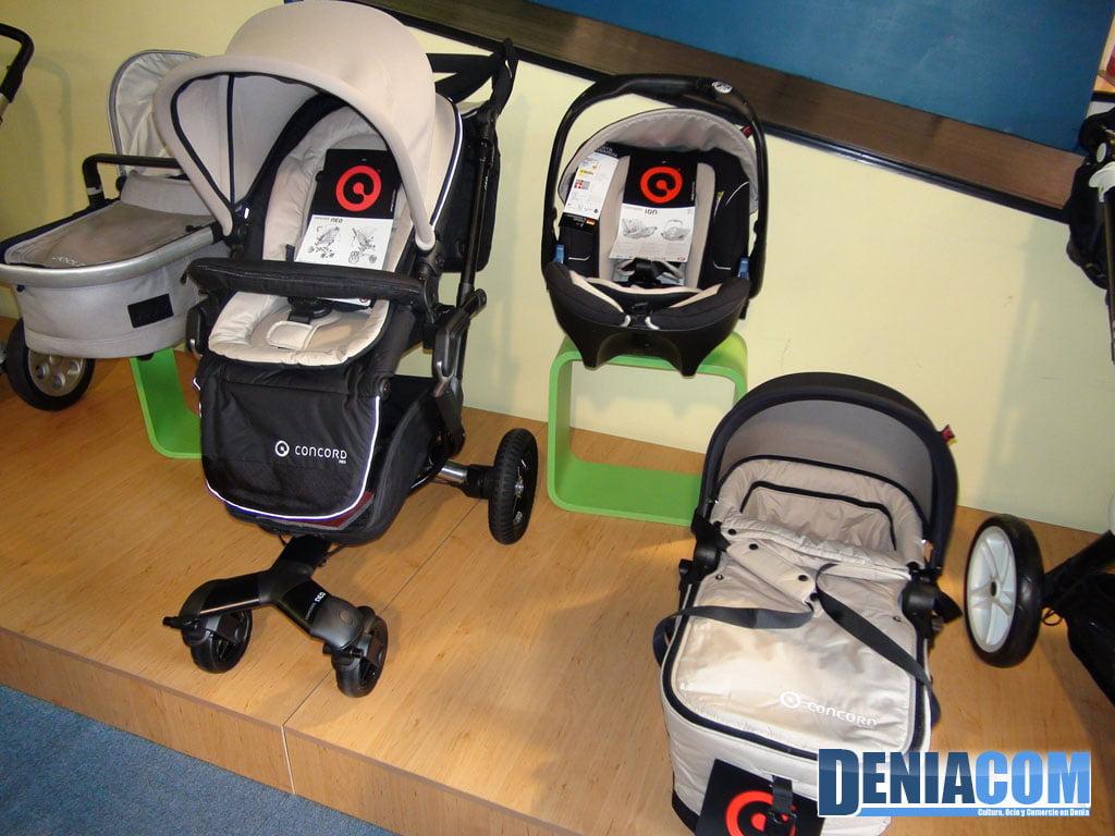 Comprar carros de nadó a Dénia - Babyshop