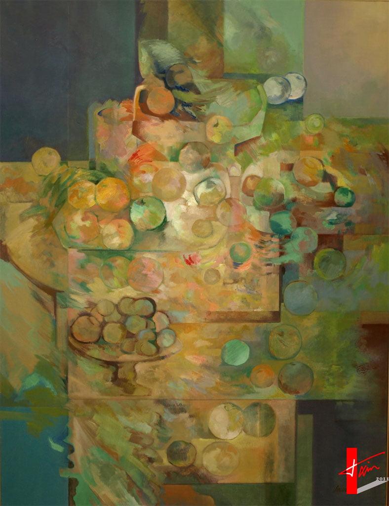 Maria Jose Soriano work