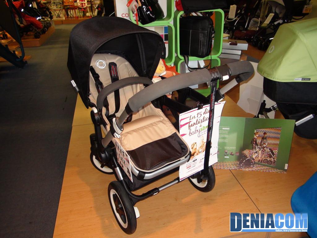 Babyshop es la tienda de bebés más grande de la Marina Alta