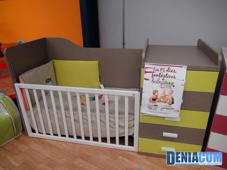 Babyshop - la tienda de bebés más grande de la Marina Alta