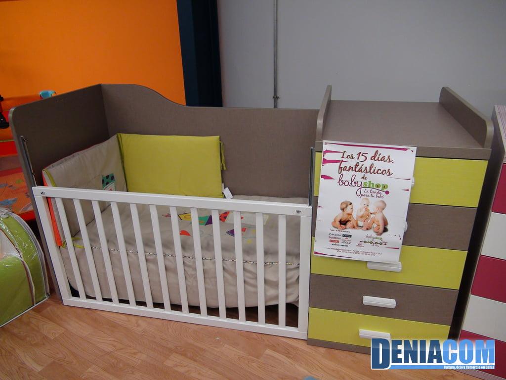 Babyshop – la tienda de bebés más grande de la Marina Alta