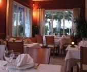 Comedor Interior de Restaurante San Giuseppe
