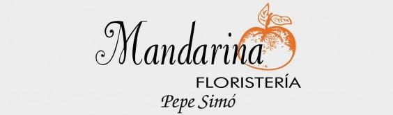 Mandarina fleuriste