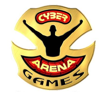 Logo-Cyber-Arena-Games