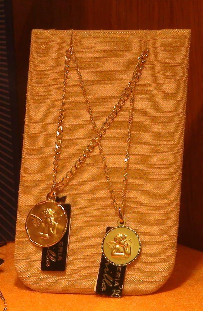 Medalles de comunió - Joyría Bonilla