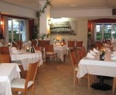 Restaurante San Giuseppe en Dénia