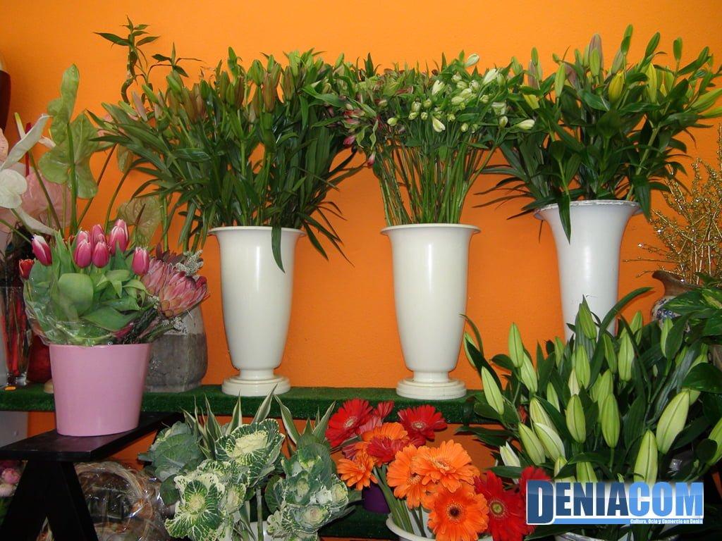 Flores de temporada – Floristeria Mandarina