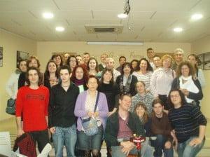 Finaliza el curso de Técnicas de Investigación en la Fundació Gavilà Ferrer