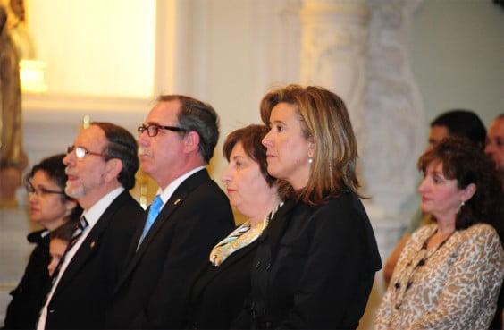 Homenaje a Roc Chabàs en el centenario de su muerte III