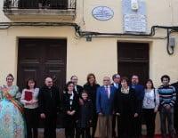 Homenaje a Roc Chabàs en el centenario de su muerte IV