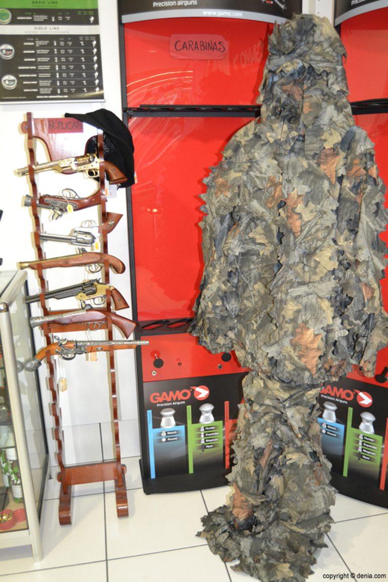 Accessoris de caça en Pescamar Portal de la Marina
