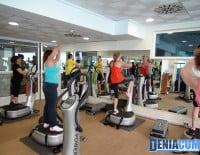 Dénia Centro de Fitness - Centro Power Plate