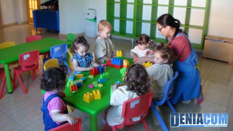 Escoleta Infantil El Castellet