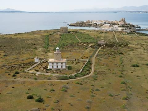 Faro de la Isla de Tabarca