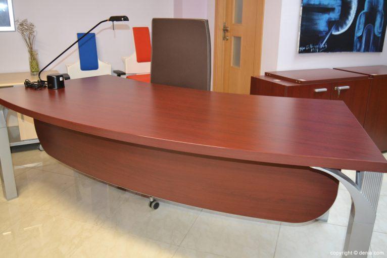 Fernando Moll - Mesa para despacho