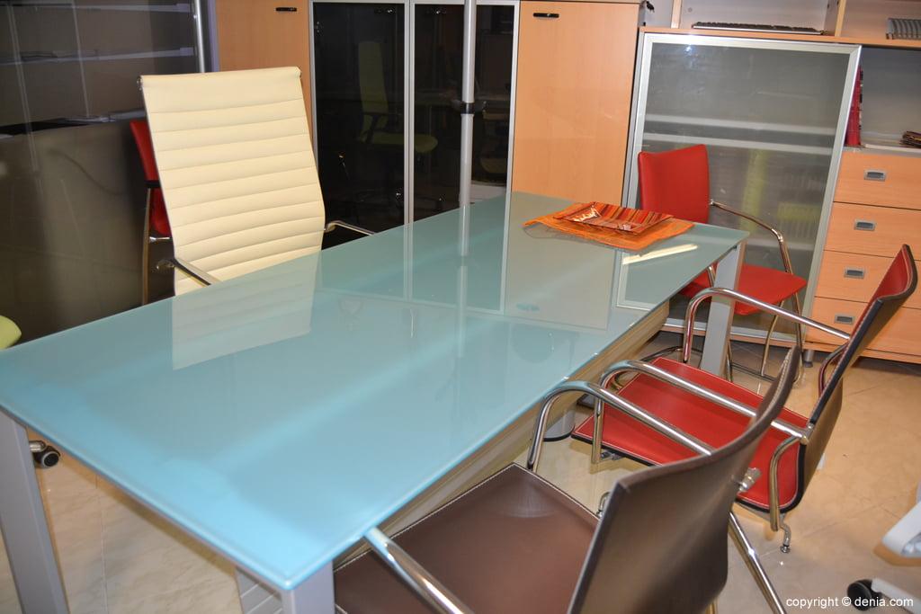 Fernando Moll – Muebles para oficina