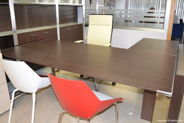 Fernando Moll - mobiliario de oficina