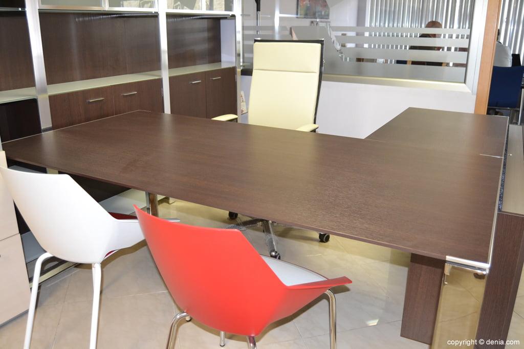 Fernando Moll – mobiliario de oficina
