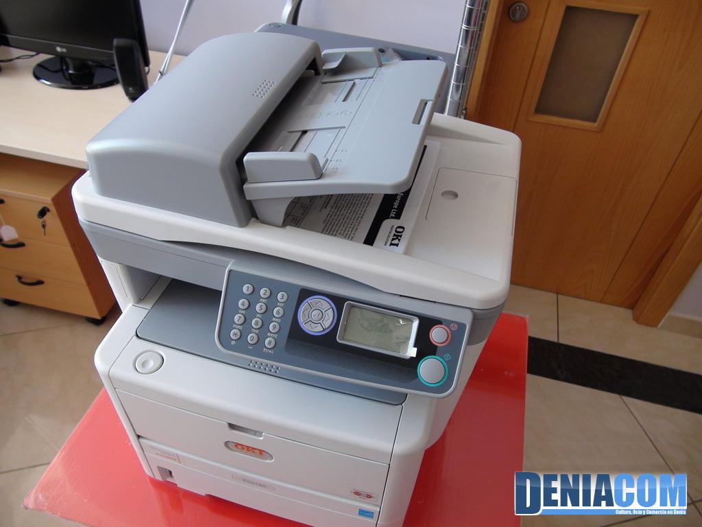 Impresoras y fotocopiadoras en Dénia – Fernando Moll