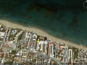Playa de d nia for Oficina del consumidor ibiza