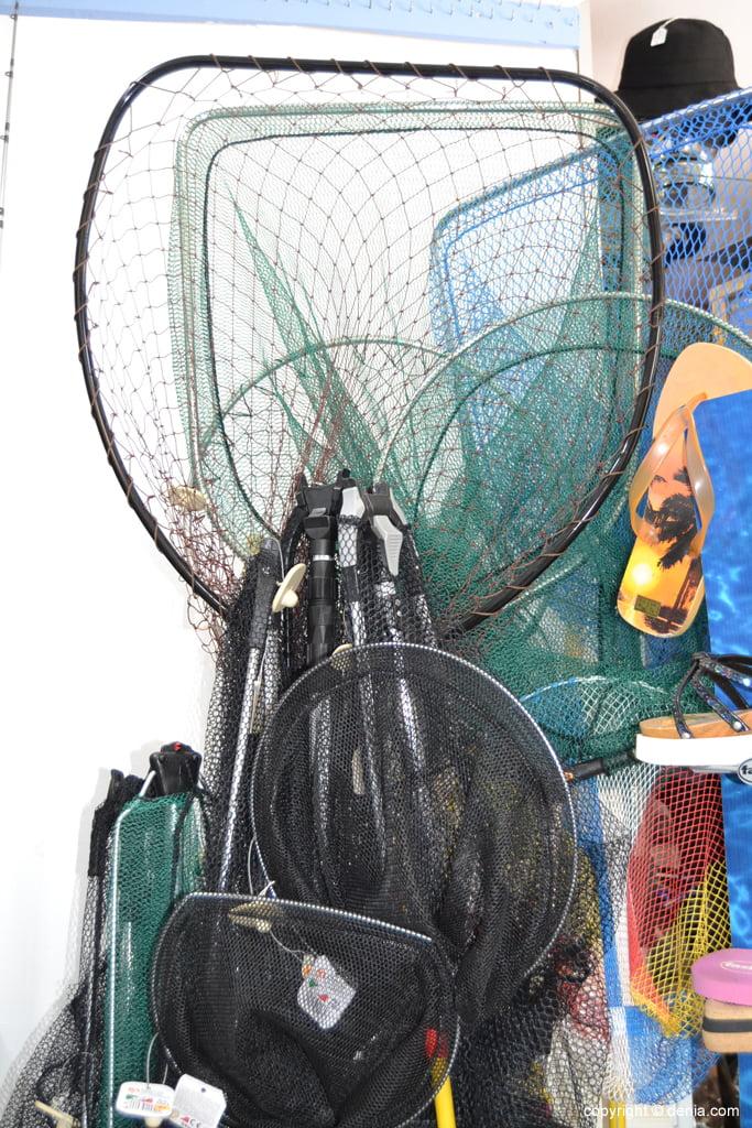 Pescamar - complements per a la pesca