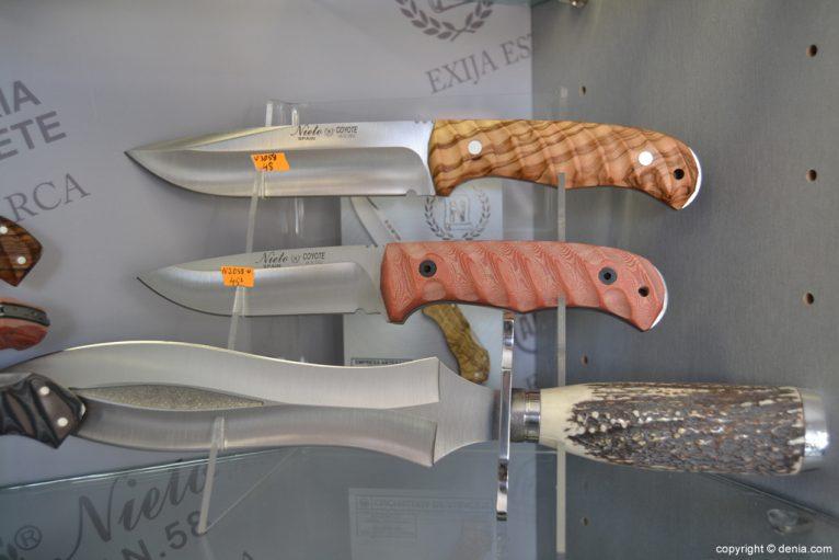 Pescamar - ganiveteria