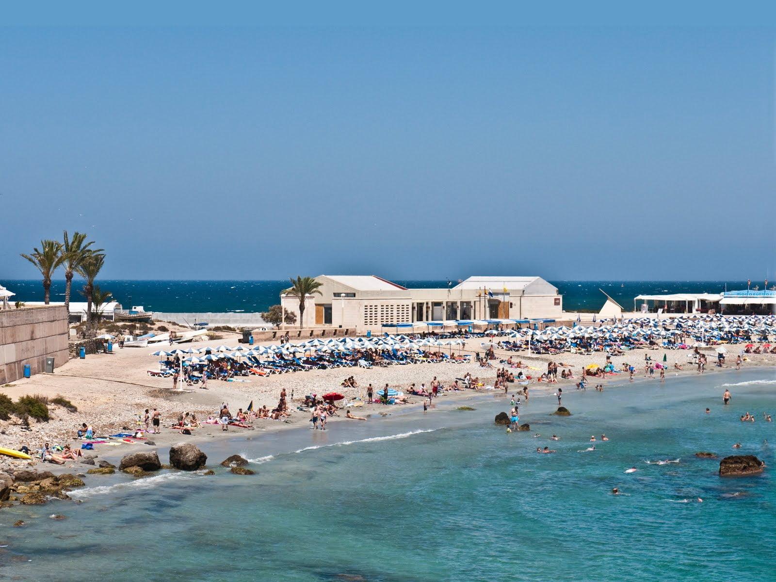 Playa de tabarca d - Residencial isla tabarca ...
