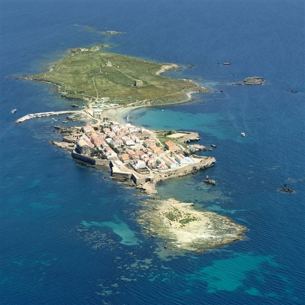 De d nia a la isla de tabarca d - Mar de cristal santa pola ...